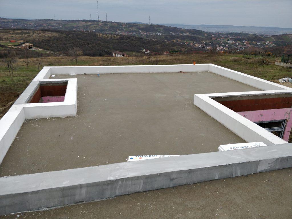 hidroizolatie acoperis casa bucuresti pret