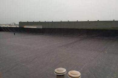 Hidroizolatie acoperis bloc si casa