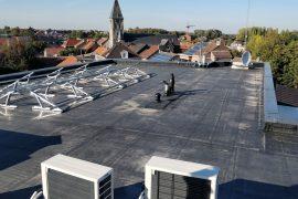 Hidroizolatie terasa bloc, Landen – BELGIA