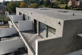 Hidroizolatie terasa bloc si terase balcoane Diest – Belgia
