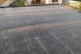 Hidroizolatie terasa garaj, Bragadiru, ILFOV